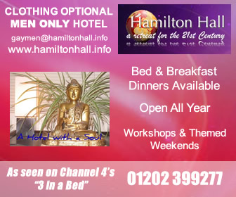 Hamilton Hall
