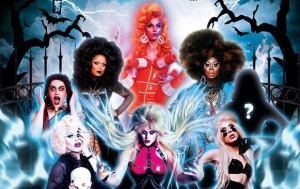 Heels of Hell Drag Show to Thrill Bournemouth