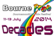 Bourne Free 2014 Theme Announced