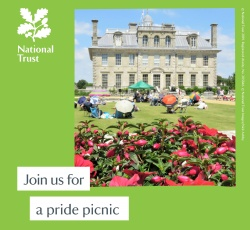Pride Picnic at Kingston Lacy