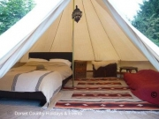 Dorset Country Holidays Glamping