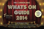 What's on at The Cumberland